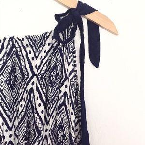 •Forever 21 Maxi Dress•